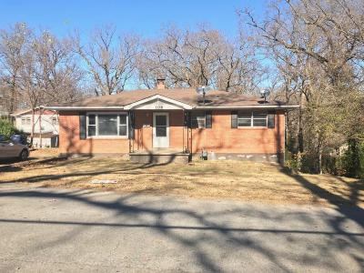 Newton County Rental For Rent: 106 North