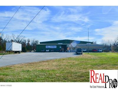 Commercial For Sale: 1065 Outer Road