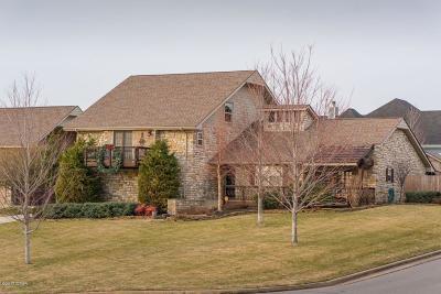 Joplin Single Family Home For Sale: 2501 N Kingsdale Street