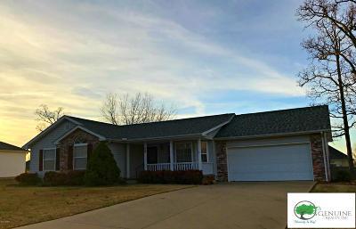 Carl Junction Single Family Home For Sale: 327 Turf Lane