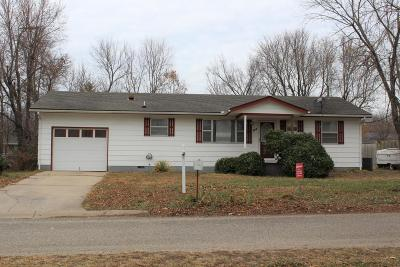 Carterville Single Family Home For Sale: 104 W Gum Road
