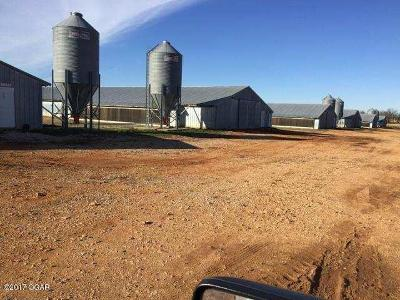 Newton County Farm & Ranch For Sale: Xxx Quince Road