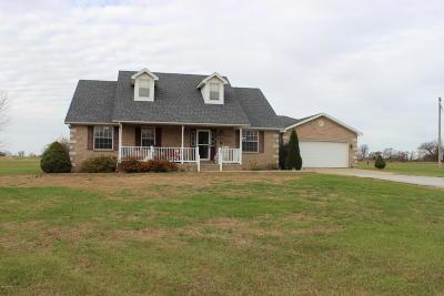 Neosho Single Family Home For Sale: 14904 Gazelle Drive