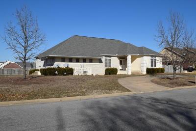 Joplin Single Family Home For Sale: 2401 E 36th Street