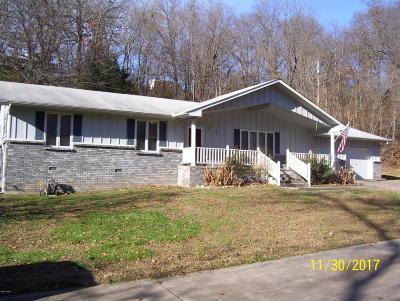 Seneca Single Family Home For Sale: 102 Taylor Lane