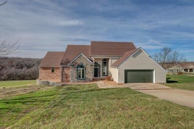 Neosho Single Family Home For Sale: 4055 Deer Ridge Road