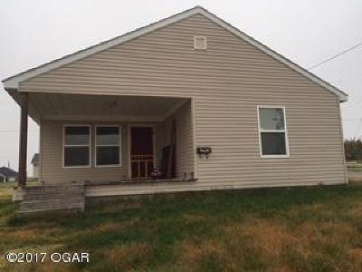 Joplin Single Family Home For Sale: 2502 S Empire
