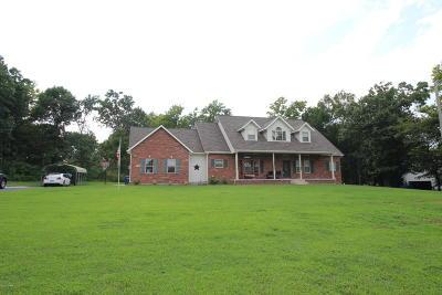 Webb City Single Family Home For Sale: 1964 N East Street