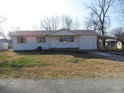 Jasper County Single Family Home For Sale: 508 Brentwood