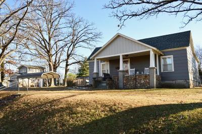 Joplin Single Family Home For Sale: 426 E 39th Street
