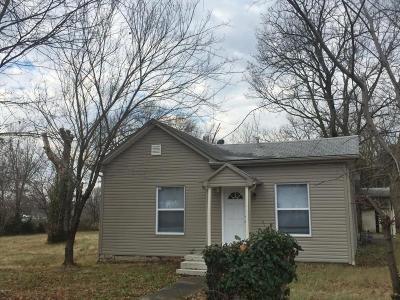 Joplin Single Family Home For Sale: 1202 S Monroe
