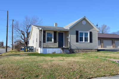 Joplin Single Family Home For Sale: 2230 S Picher