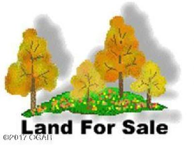 McDonald County Residential Lots & Land For Sale: 105 Indian Creek Drive