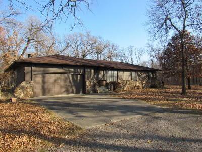 Joplin Single Family Home For Sale: 11236 Helenben Road
