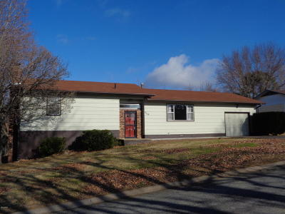 Neosho Single Family Home For Sale: 604 Carson Street