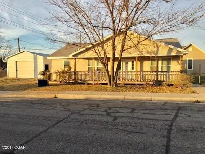 Joplin MO Single Family Home For Sale: $75,050