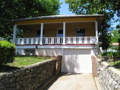 Jasper County Single Family Home For Sale: 2143 Princeton Street