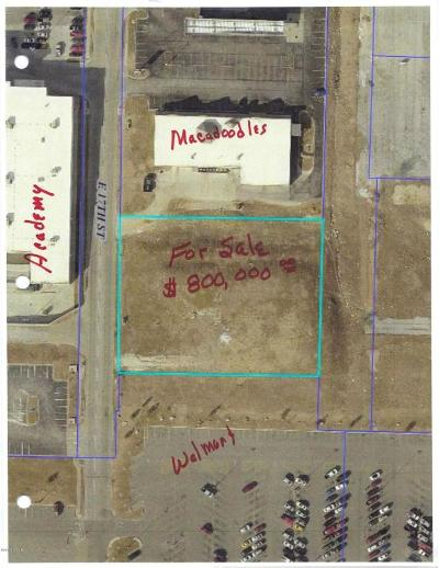 Residential Lots & Land For Sale: 3125 E 17th Street