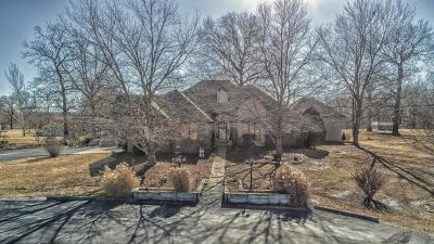 Jasper County Single Family Home For Sale: 4983 County Lane 134
