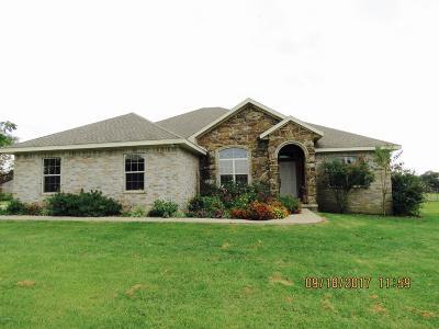 McDonald County Single Family Home For Sale: 248 Libby Lane