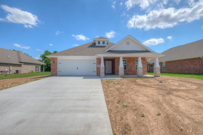 Jasper County Single Family Home For Sale: 1746 Betenbough Way