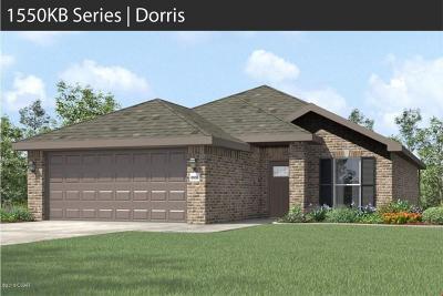 Webb City Single Family Home For Sale: 1132 N Oak Way