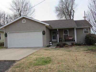Jasper County Single Family Home For Sale: 1201 Sophia