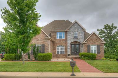 Joplin Single Family Home For Sale: 3925 Arbor Road