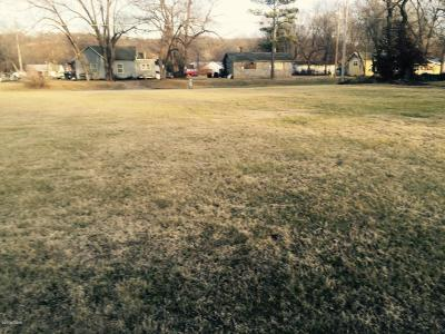 Neosho Residential Lots & Land For Sale: Xx N Main