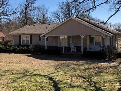 Granby Single Family Home For Sale: 1034 W Valley