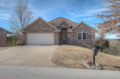 Pineville Single Family Home For Sale: 3 Barbara Court