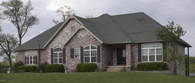 Carthage Single Family Home For Sale: 9444 County Lane 192