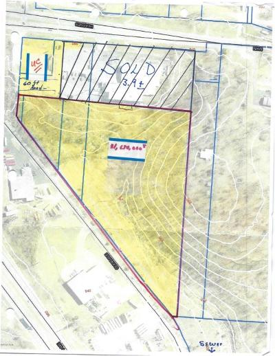 Newton County Residential Lots & Land For Sale: 5000 SW Hearnes Boulevard