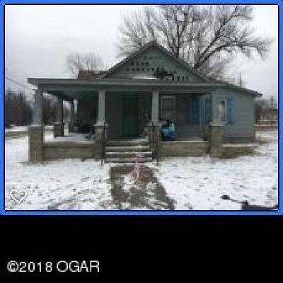 Galena Single Family Home For Sale: 1201 Keller