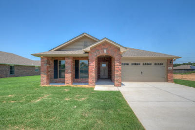 Carl Junction Single Family Home For Sale: 109 Cody John Way