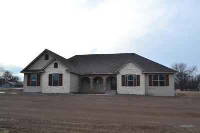 Joplin Single Family Home For Sale: 301 Silverwood