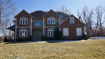 Carl Junction Single Family Home For Sale: 433 Ruby Road