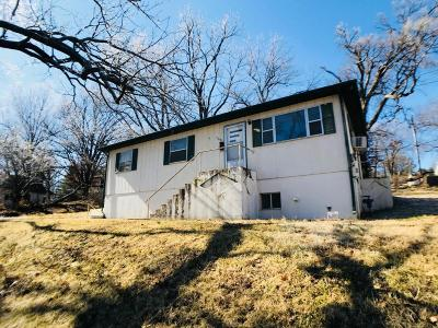 Neosho Single Family Home For Sale: 708 S Lafayette Street