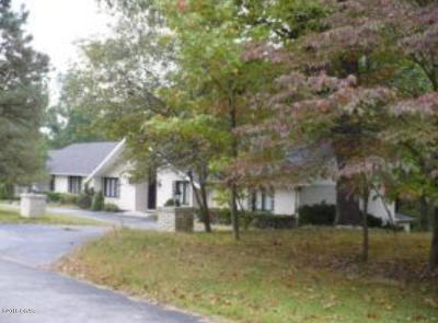 Joplin MO Single Family Home For Sale: $184,900