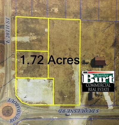 Joplin MO Residential Lots & Land For Sale: $375,000