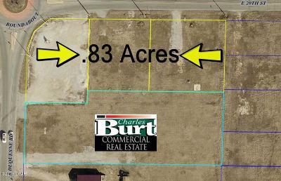 Joplin MO Residential Lots & Land For Sale: $255,000
