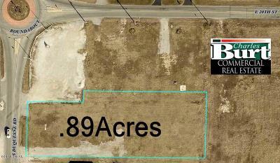 Joplin MO Residential Lots & Land For Sale: $195,000