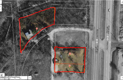 Joplin MO Residential Lots & Land For Sale: $350,000