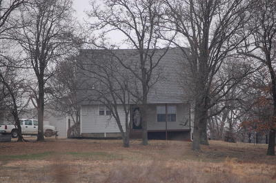 Granby Single Family Home For Sale: 21136 Foliage Road