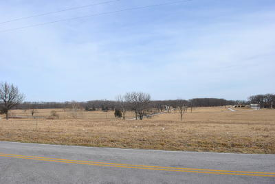 Barry County, Barton County, Dade County, Greene County, Jasper County, Lawrence County, McDonald County, Newton County, Stone County Residential Lots & Land For Sale: Tract 4 Daisy Road