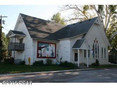 Seneca Multi Family Home For Sale: 700 Ottawa
