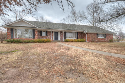 Joplin Single Family Home For Sale: 2727 Ohio Avenue
