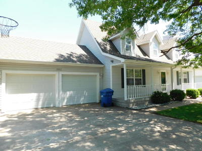 Joplin Single Family Home For Sale: 3707 Northview