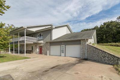 Joplin Single Family Home For Sale: 10250 Foliage Road