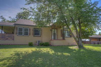 Jasper County Single Family Home For Sale: 1506 SE Murphy Boulevard